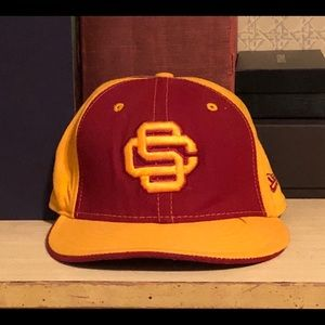 University of Southern California 59Fifty hat